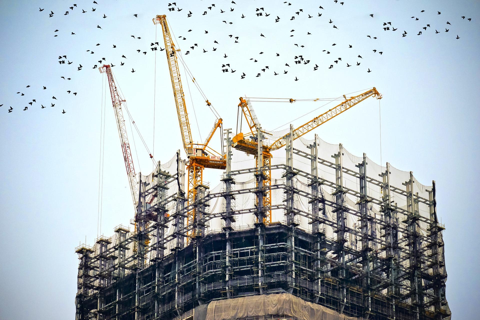 Speziell abgestimmte Baudarlehen